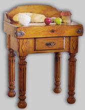 Billot-Table